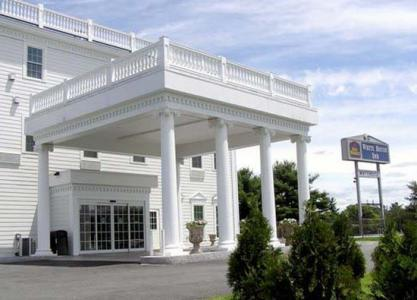 Best Western White House Inn - Bangor, ME