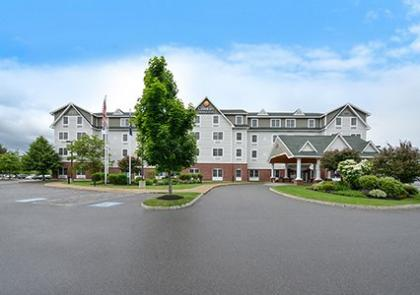 Comfort Inn & Suites - Dover, NH
