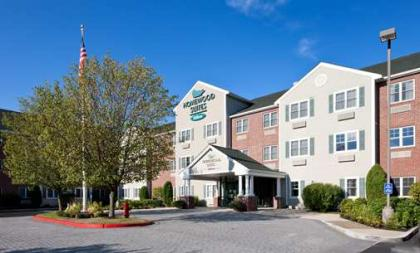 Homewood Suites by Hilton - Andover, MA