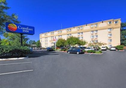 Comfort Inn Hotel - Boston, MA