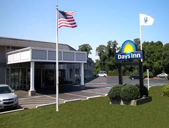 Days Inn Hotel - Hyannis, MA