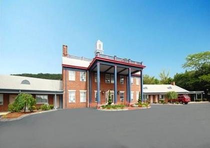 Econo Lodge Conference Center - New Haven, CT