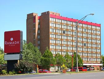 Ramada Plaza Albany Hotel - Albany, NY