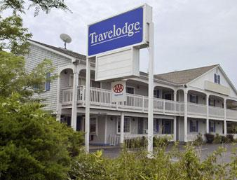 Travelodge Hotel - West Dennis, MA