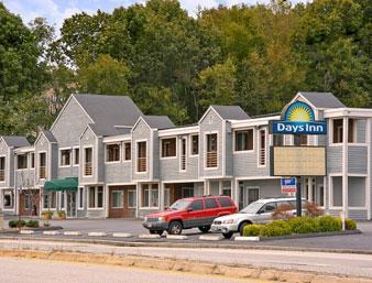 Econo Lodge Hotel - Cranston, RI