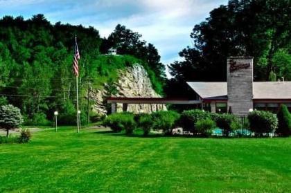 The Springs Inn - New Ashford, MA