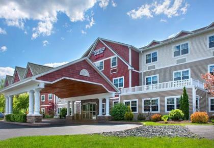 Fairfield Inn & Suites by Marriott - Great Barrington, MA