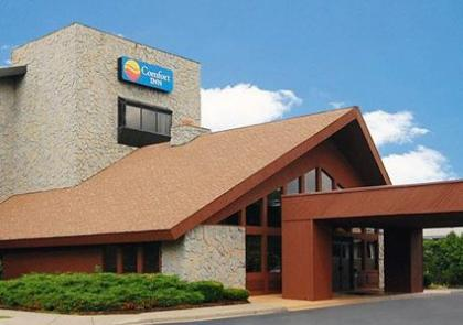 Comfort Inn Carrier Circle - Syracuse, NY