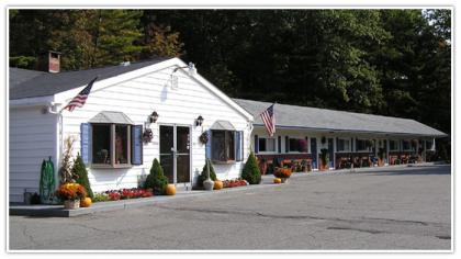 Bucksport Motor Inn - Bucksport, ME