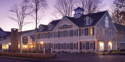Inn On The Square - Falmouth, MA