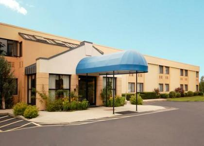 All Seasons Inn & Suites - Smithfield, RI