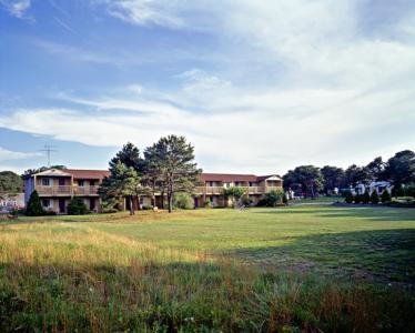 Wellfleet Motel & Lodge - South Wellfleet, MA